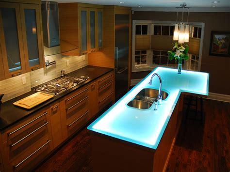 glass island contemporary toronto by cbd glass studios