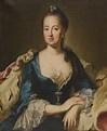 Maria Anna von Pfalz-Sulzbach (1722-1790), sometimes ...