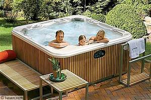 Hot Spring Whirlpool : der private hotspring spa ~ Michelbontemps.com Haus und Dekorationen