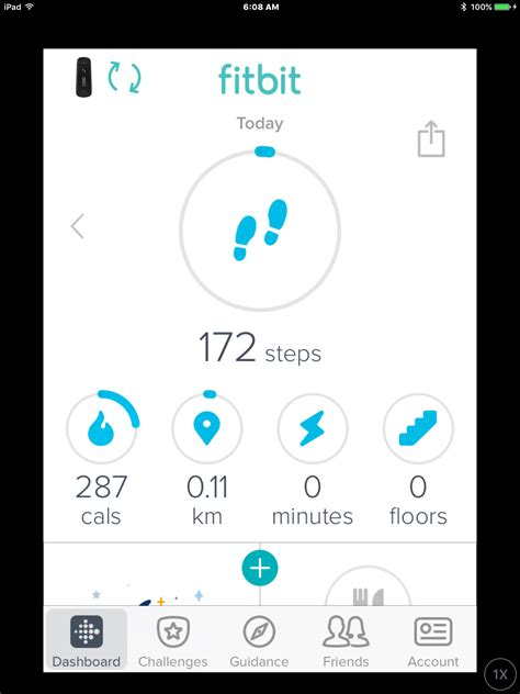 how to sync fitbit with iphone before and after numi not syncing with fitbit