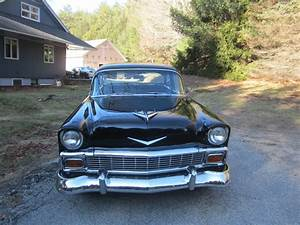 1956 Chevrolet 210 Delray 383 4 Speed Not Bel Air 150