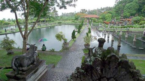 tirta gangga park  karangasem kingdom