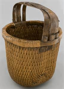 affordable kitchen furniture antique asian decor woven basket from beijing china