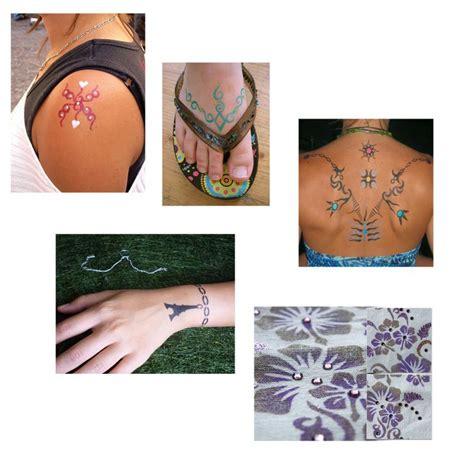 encre cosmetique pour tatouage temporaire bordeaux