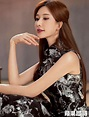 林志玲的清新東方美 襯夏姿最對味 | 蘋果日報
