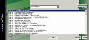 Manual De Taller Ford Fiesta 2002 25 2002 A 2005 Ford Manuales