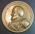 MEDAL Germany - LUDOVICUS VI, Louis VI Elector Palatine ...