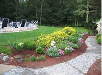 pictures of landscaping ideas Easy Landscaping Ideas Patio — Bistrodre Porch and ...