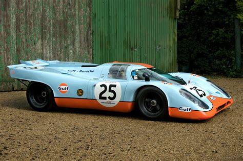 This Convincing Porsche 917k Replica Is A Tempting Buy