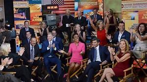 'GMA' 4... Good Morning America
