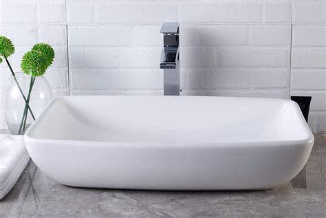 bathroom sinks   stylish space bob vila