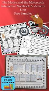 Free Printables for The Mouse and the Motorcycle | Great ...