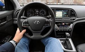 2017 Hyundai Elantra - Out with the old, In with the new ...