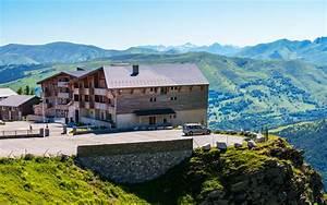 location 4 personnes a saint lary soulan pyrenees With residence vacances france avec piscine 4 residence lagrange les chalets de ladet 10 saint lary