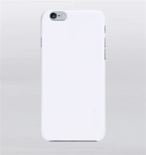 iphone 6 white gecko iphone 6 6s ultra slim snap white