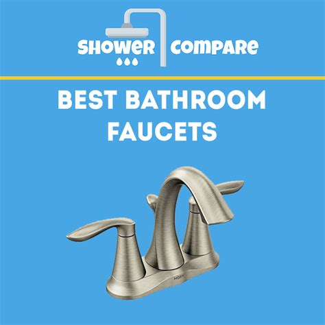 Most Popular Bathroom Faucets 2017 Best Bathroom Faucets Reviews Comparison For 2017