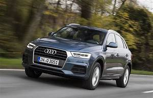 Audi Q3 2017 Prix : audi q3 restyl il peaufine ses arguments l 39 argus ~ Gottalentnigeria.com Avis de Voitures