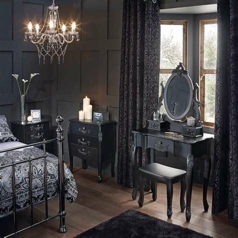 Schlafzimmer Schwarz  31 Beispiele, Dass Schwarze