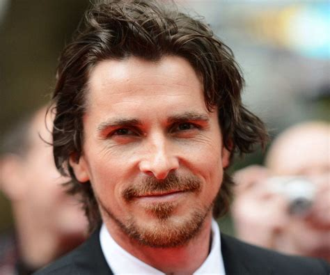 Christian Bale Biography Hood Life Achievements