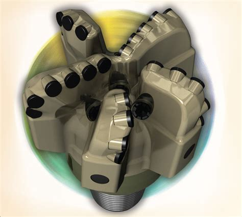 steel pdc bit targets shale drilling drilling contractor