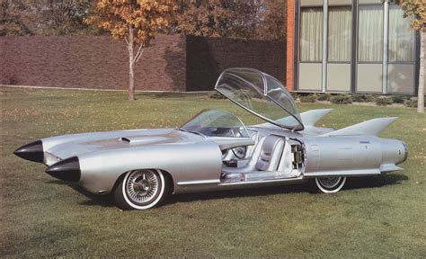 Any Love For The Jet Age Cruise Missile Inspired 1959