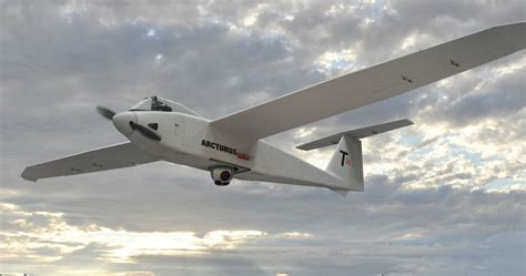 Arcturus Adds WGS Europa-S SIGINT System to T-20 UAS - UAS ...