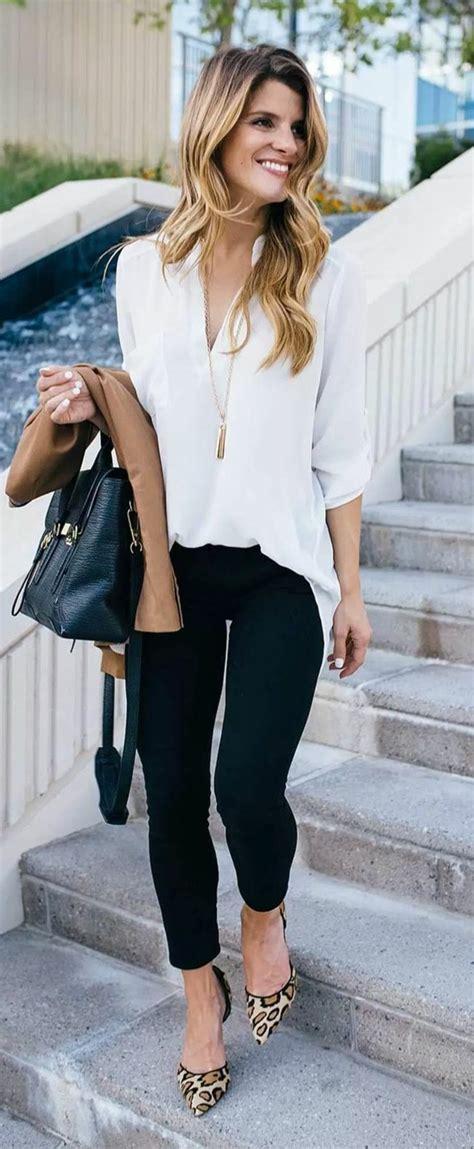 schwarze hose kombinieren damen die richtigen business kleider machen karriere