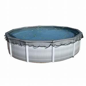 filet de protection anti feuille pour toute piscine hors sol With filet feuilles pour piscine hors terre