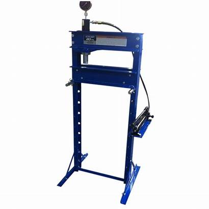 Press Ton Tool International