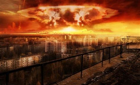 Top  Worst Man Made Disasters In The World History