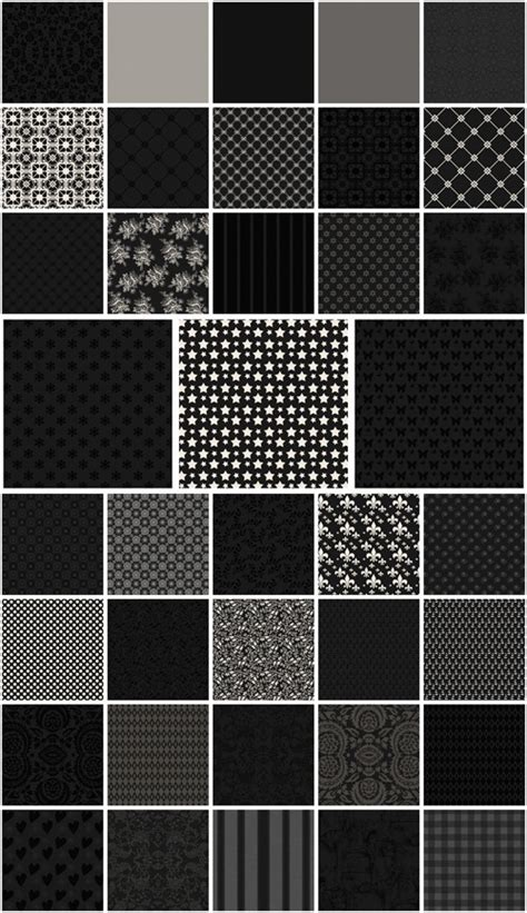 textures  retextured clothes walls  jenni sims