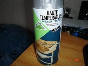 Scotch Haute Température : tuto peindre les silencieux d 39 origine en noir ~ Melissatoandfro.com Idées de Décoration