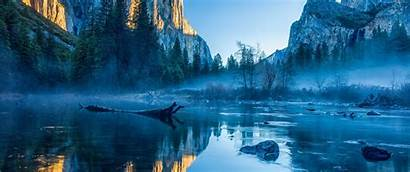 Ultra Wide Parc Yosemite National