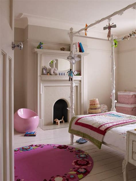 creative  girl bedroom ideas rilane