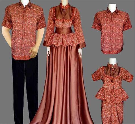 harga baju gamis pria model baju gamis batik kombinasi polos design bild