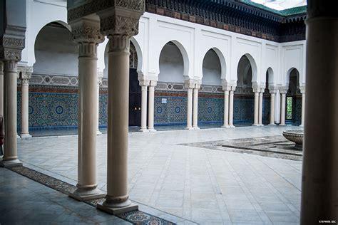 la grande mosquee de paris stephane bdc