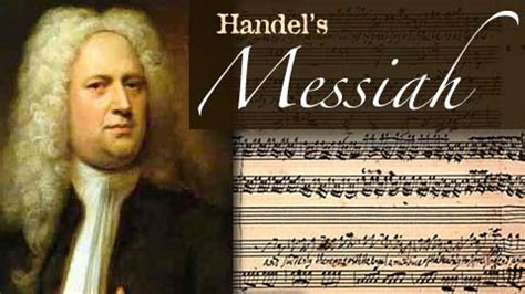 Online Advent Day 11 Handel's Messiah  Corpus Christian