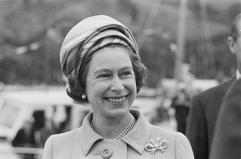 What to expect when Queen Elizabeth II dies