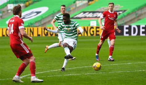 celtic meminta maaf  suporter  masalah gambar menyebabkan fans kehilangan gol pembuka