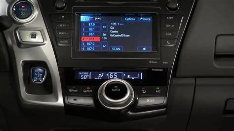 Toyota Prius 2012 Interior by 2012 Toyota Prius Interior
