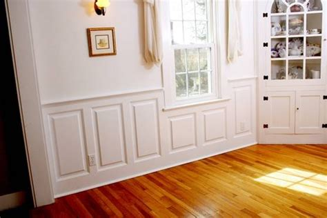 17 Best Images About Intrig Wainscoting On Pinterest