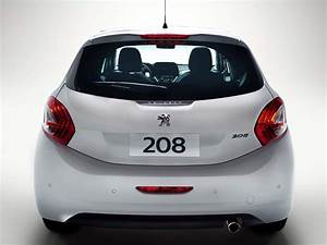Peugeot 208 Griffe  Fotos  Consumo  Pre U00e7o E Ficha T U00e9cnica