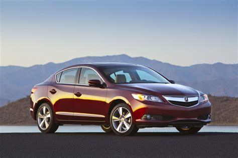 Used Acura Ilx Hybrid acura ilx hybrid dropped for 2015