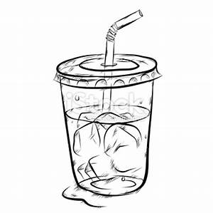drinking glass sketches - Google Search | Smoothie Recipes ...