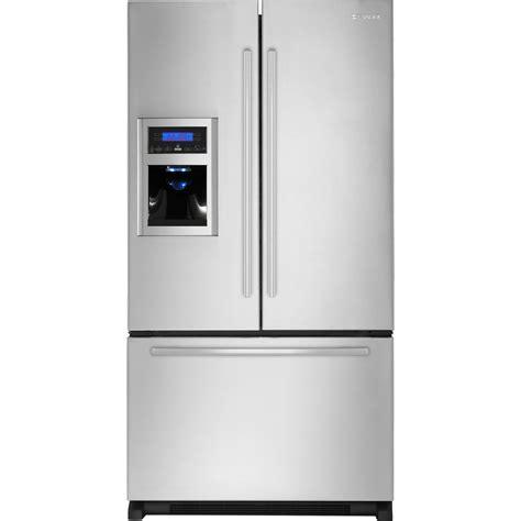 refrigerator counter depth cabinet depth door refrigerator with external