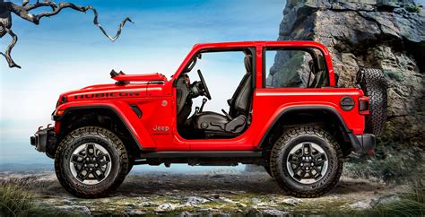 jeep wrangler automatic meet the 2018 jeep wrangler