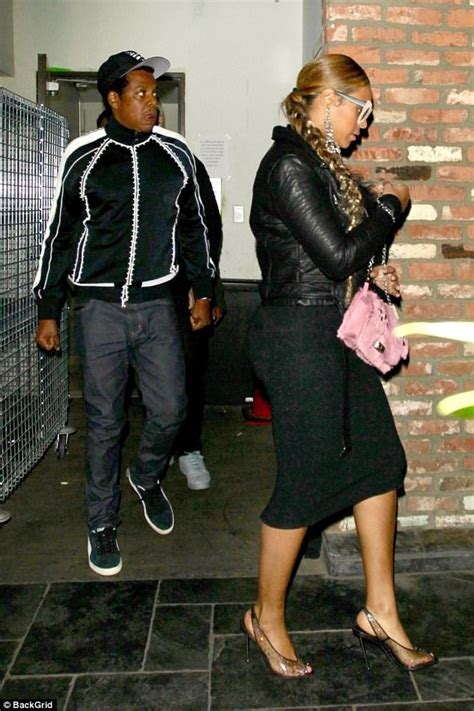 beyonce shows  slender post baby body  date daily