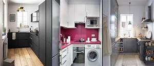 La Petite Cuisine : petite cuisine moderne photos id es et conseils pour ~ Melissatoandfro.com Idées de Décoration