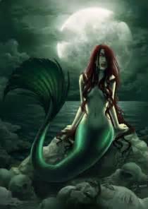 A Siren's Call by Zanariya on DeviantArt