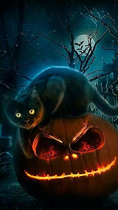 scary halloween pictures   iphone wallpapers